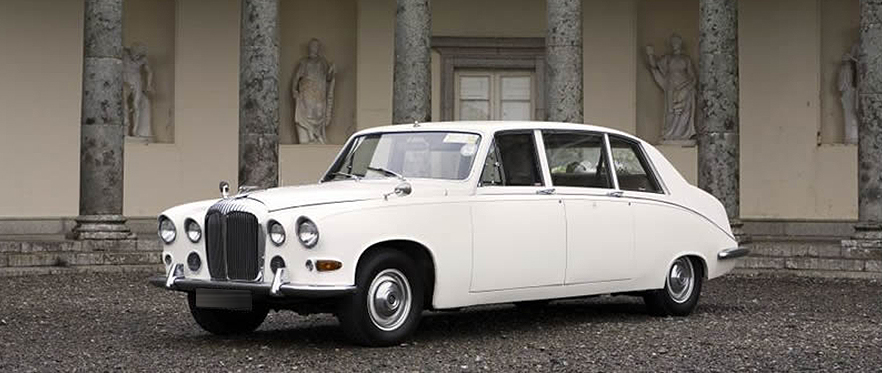 Daimler-Ds420 képgaléria