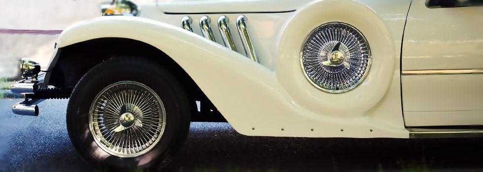 Lincoln Excalibur képgaléria